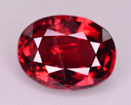 5 CT NATURAL BEAUTIFUL RHODOLITE GARNET GEMSTONE
