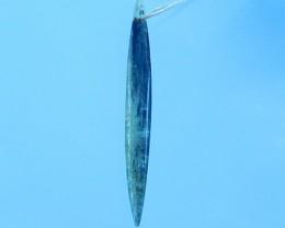 15ct Natural  Green Kyanite Pendant(17071319)