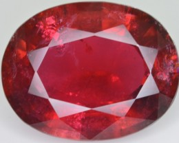 33.95 CT NATURAL BEAUTIFUL RUBELITE GEMSTONE
