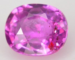 Exotic GiL Certified Tajikstan Ruby SKU.2