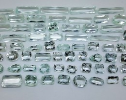 1033CT AQUAMARINE SEA BLUE LOT PARCEL  IGCA17