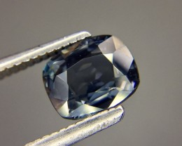 1.31 Ct Untreated  Burma Spinal Excellent Cut & Luster Gemstone JI1