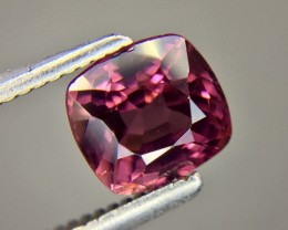 1.18 Ct Untreated Burma Spinal Excellent Cut & Luster Gemstone JI1