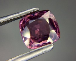 1.50 Ct Untreated Burma Spinal Excellent Cut & Luster Gemstone JI1