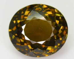 Gil Cert Amazing 7.38 ct Untreated Tourmaline from Afghanistan SKU-