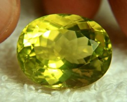 27.79 Carat VVS African Lemon Quartz - Gorgeous