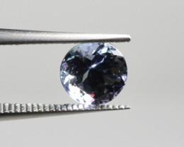 Natural Tanzanite - 1,14 carats - Gemstone