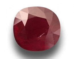 Natural Unheated Ruby |Loose Gemstone|Certified| Mozambique -NEW