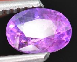 1.31 ct Color Change Kashmir Sapphire SKU.4