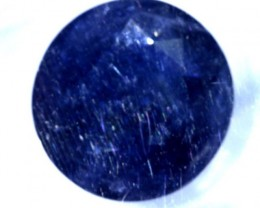4.51CTS  CERTIFIED KASHMIR SAPPHIRE FACETED TBM-1320