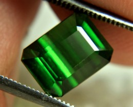 1$NR - Green VS African Tourmaline - Gorgeous