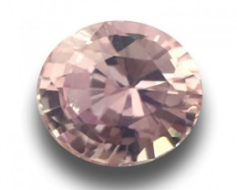 Natural  Unheated Pink Sapphire |Loose Gemstone|New| Sri Lanka