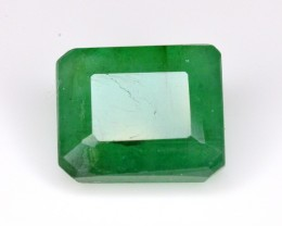 1.60 CT NATURAL BEAUTIFUL ZAMBIAN EMERALD