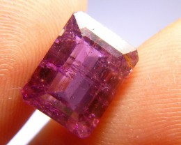 8.95ct Rubelite Tourmaline , 100% Natural Untreated Gemstone