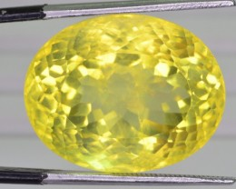 28.25 ct NATURAL BEAUTIFUL CITRINE