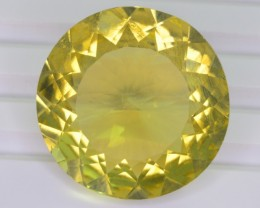 29.80 CT NATURAL BEAUTIFUL CITRINE