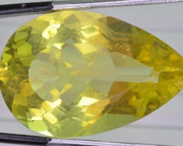 30.80 CT NATURAL BEAUTIFUL CITRINE