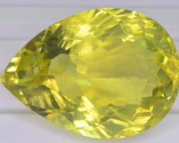42.90 CT NATURAL BEAUTIFUL CITRINE GEMSTONE