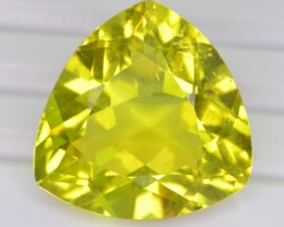 22.60 CT NATURAL BEAUTIFUL CITRINE