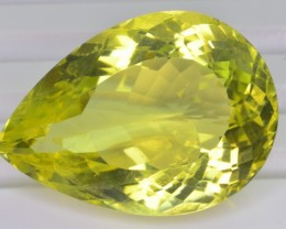30 CT NATURAL BEAUTIFUL CITRINE