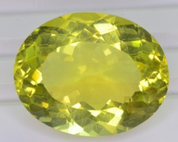24.60 CT NATURAL BEAUITIFUL CITRINE