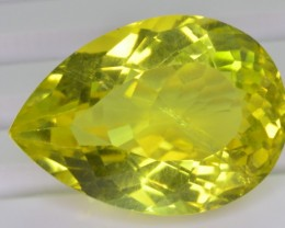 26.20 CT NATURAL BEAUTIFUL CITRINE