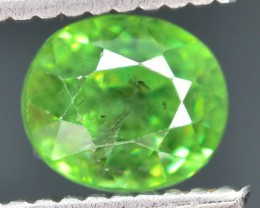1.51 ct Natural Demantoid Garnet SKU.1