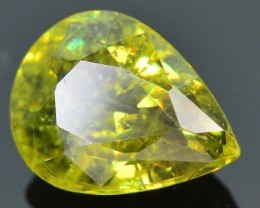 1.27 ct Natural Demantoid Garnet SKU.1