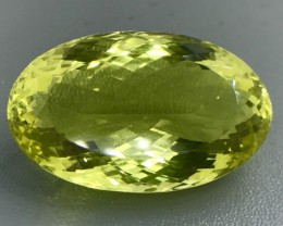 67.85 CT BIG SIZE LEMON QUARTS HIGH QUALITY GEMSTONE S33