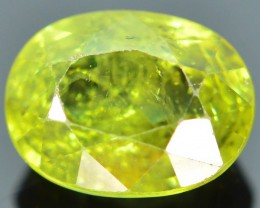 2.01 ct Natural Demantoid Garnet SKU.1