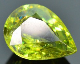 1.18 ct Natural Demantoid Garnet SKU.1