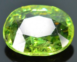 1.34 ct Natural Demantoid Garnet SKU.1