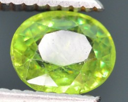 1.43 ct Natural Demantoid Garnet SKU.1