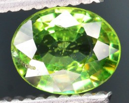 1.02 ct Natural Demantoid Garnet SKU.1