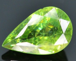 1.12 ct Natural Demantoid Garnet SKU.1