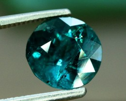 2.30 cts Lovely Untreated Indicolite Tourmaline Gemstone