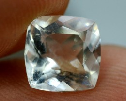 2.30 cts Rare Untreated Pollucite Gemstone from Kunar Afg