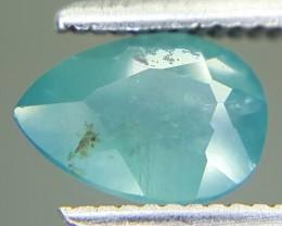 0.95 Crt Natural Most Rare Grandidiarite Faceted Gemstone (M 50)