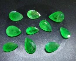 3.88cts  Emerald Parcel, 100% Natural Gemstone