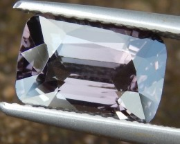 2.71cts Burma Spinel, 100% Untreated,