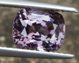 2.53ct Burma Spinel, 100% Untreated,