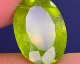 6.40 CT NATURAL BEAUTIFUL PERIDOT