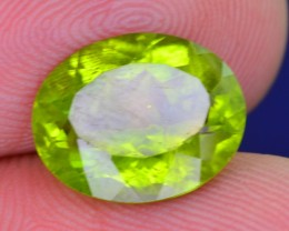 5.10 CT NATURAL BEAUTIFUL PERIDOT