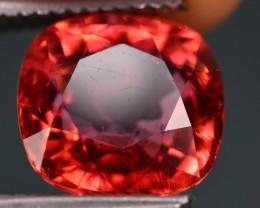 Amazing 4.35 ct Orange Tourmaline SKU-4