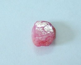 6.5ct Natural Nugget Ruby Cabochon(17080908)