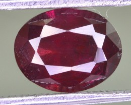 2.50 CT NATURAL TOP QUALITY RHODOLITE GARNET
