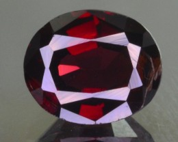 2.35 CT NATURAL TOP QUALITY RHODOLITE GARNET