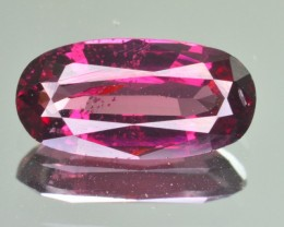 1.70 CT NATURAL TOP QUALITY RHODOLITE GARNET