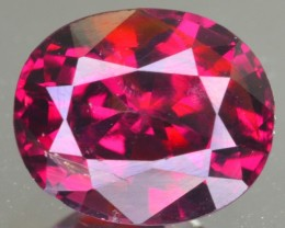 1.60 CT NATURAL TOP QUALITY RHODOLITE GARNET