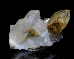 130 Cts Amzing Rutile Quartz Specimen From Kharan Pakistan